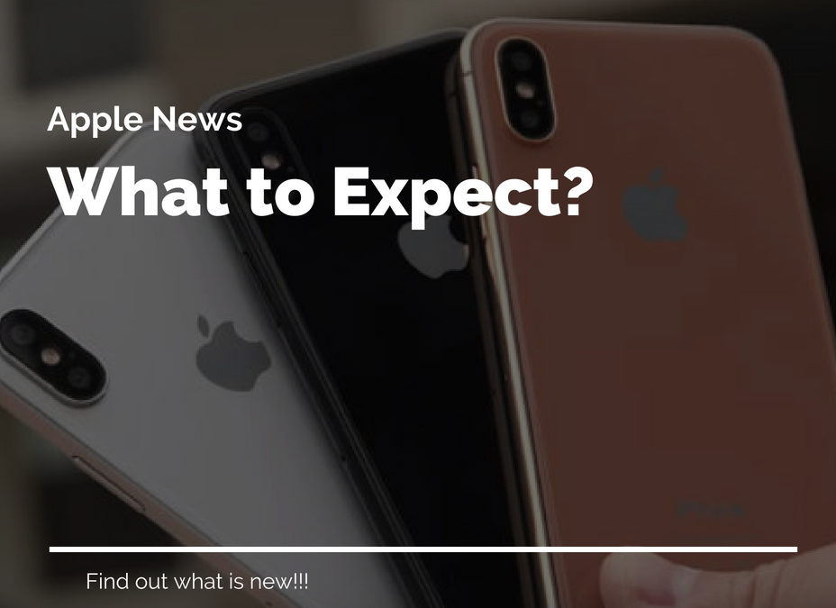 Everything Apple Revealed This Month