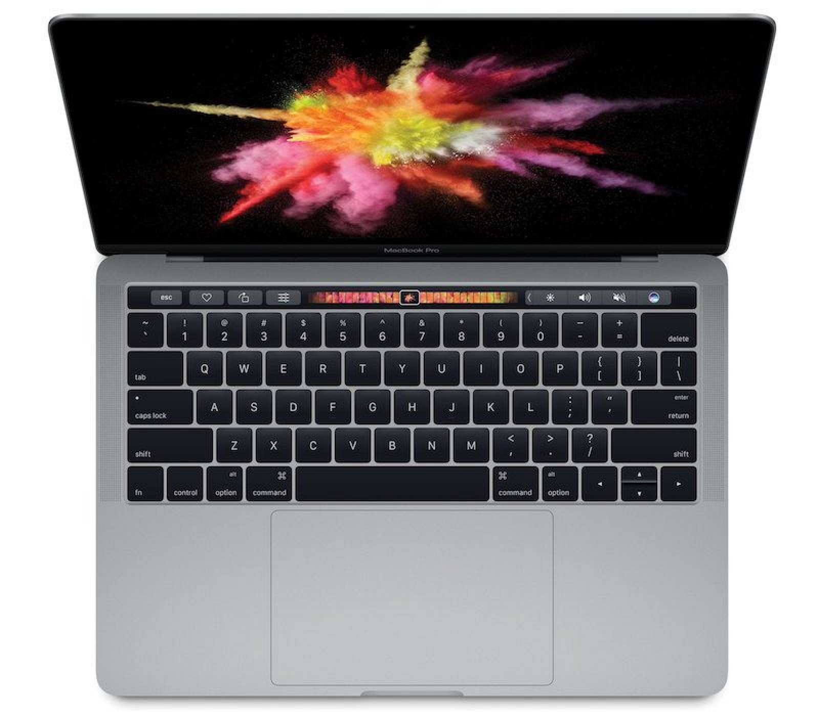 Apple Unveils Redesigned, More Pricey MacBook Pro
