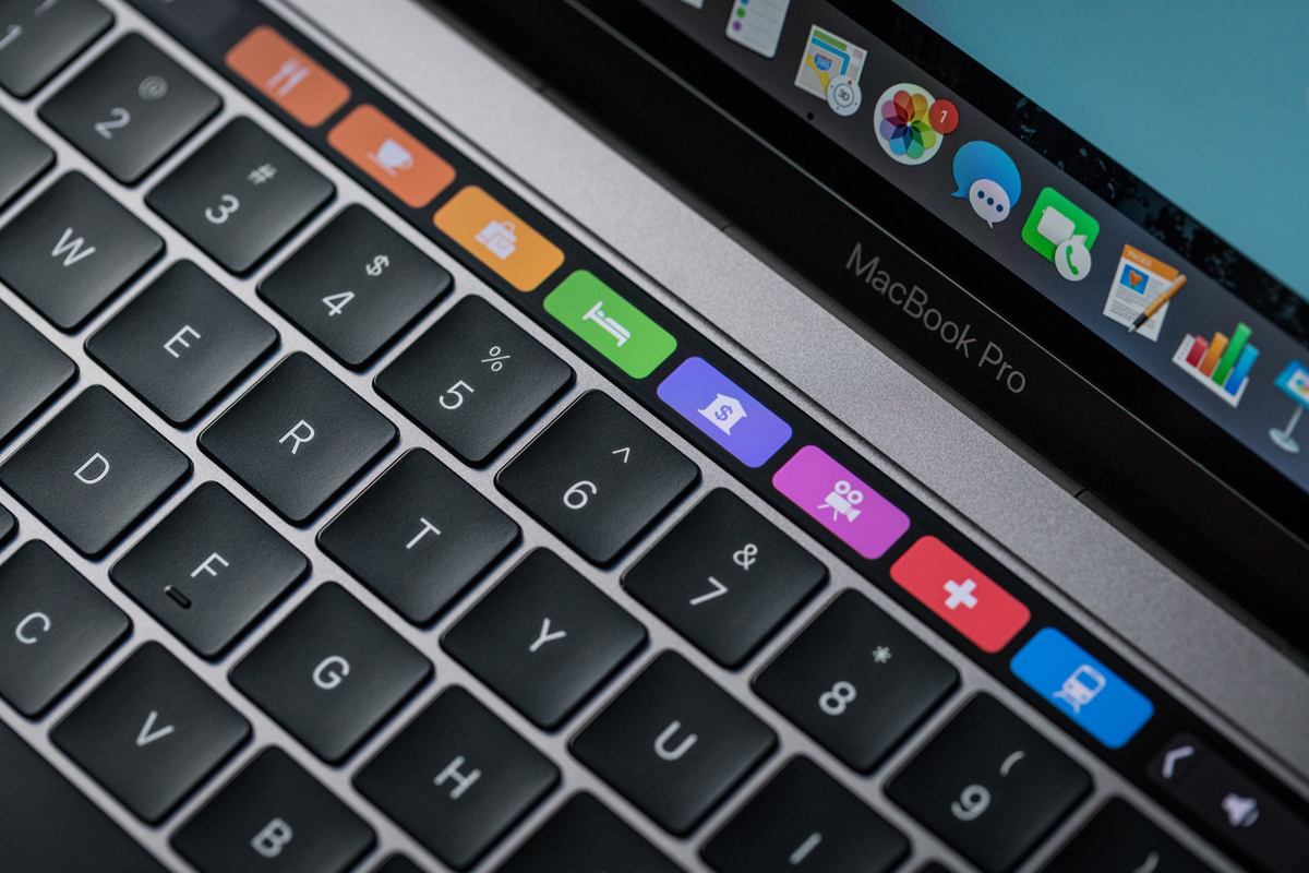 Apple Neglects MacBook Pro Once Again