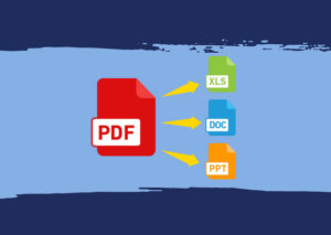 pdf to office